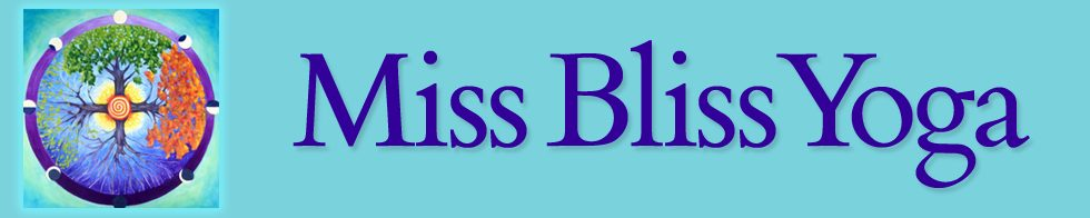 Miss Bliss Yoga